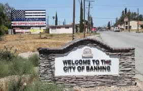 Atwell new homes in Banning California